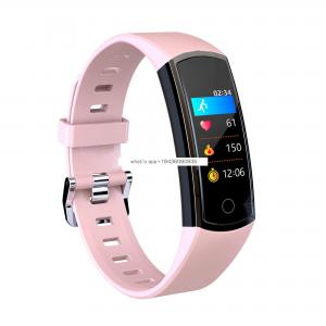 Bangle water resist fitness band smart watch smart bracelet android wifi smart watch
