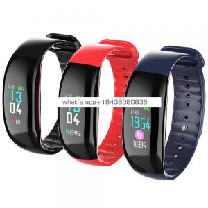 CE ROHS MSDS Approved B70 Non-app Request IP67 Waterproof Smart Watch Bracelet