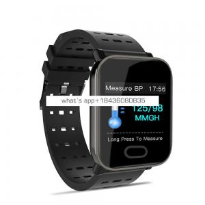CE RoHs M20 Waterproof Fitness Watch Sport Smart Bracelet