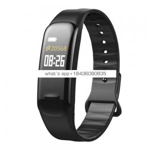 Cheap Oem Blood Pressure Fitness Tracker Smartwatch Smart Bracelet