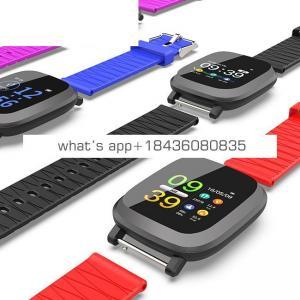 China Manufacturer CE RoHs FCC Waterproof Fitness Watch Sport M30 Smart Bracelet