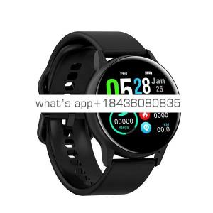 DT88 Smart Watch Men Women IP68 Waterproof Heart Rate Blood Pressure Bluetooth V4.2 Smartwatch Fitness Sports Wristband