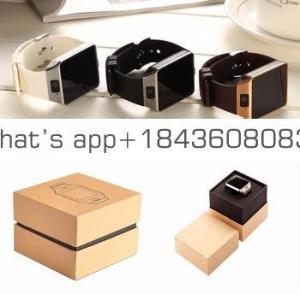 DZ09 Smart Watch SIM Intelligent mobile phone watch can record the sleep state Smart watch