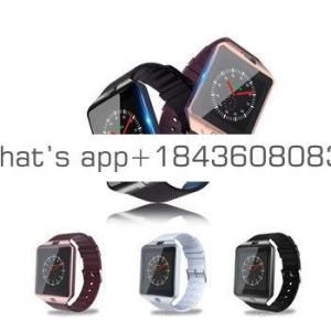 DZ09 Smart watch 2018 Manufacturers supplier wrist watch Support SIM card multi language smart watch