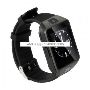 DZ09 u8 Smart Watch Digital Wrist with Men Electronics SIM Card support Smart watch camera For Android Phones Watch