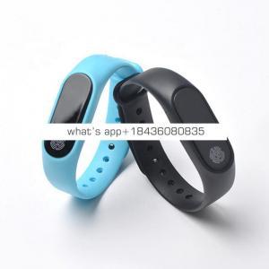 Digital bracelet smart watch manual/ smart bracelet waterproof/  smart watch factory ce rohs