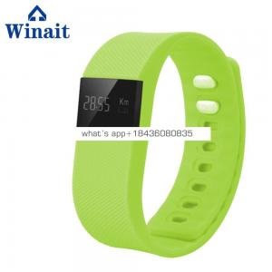 Event reminders (water, medicine, meeting, etc. Custom)Smart Bracelet