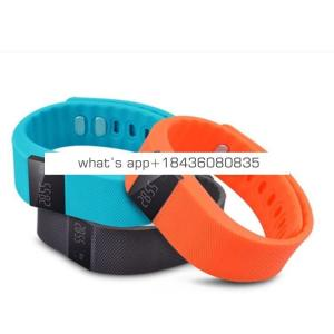 Factory oem China cheap bracelet TW64 waterproof Android and IOS