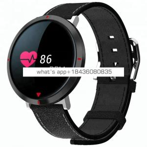 Fashion Bracelet Smart  Watches Brand Your Own Logo Time Pieces from Smart Watch Factory