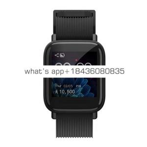 G20 Smart Watch Waterproof Blood Pressure Heart Rate Fitness Tracker Fitness Bracelet Watch Band Intelligent Healthe Bracelet