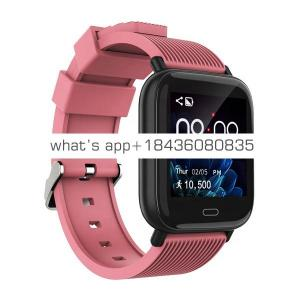 G20 Smart Watch Waterproof Blood Pressure Heart Rate Sport Smart Fitness Bracelet Watch Band Intelligent Activity Tracker
