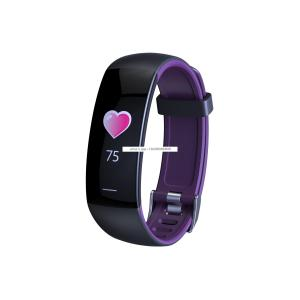 Guangzhou full android led digital sport smart bluetooth watch band bracelet smart watch heart rate camera