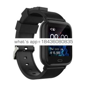 Heart Rate Smart Watch Women Blood Pressure Monitor Fitness Tracker Waterproof Smartwatch Wristband Sports Wrist Watch Men G20