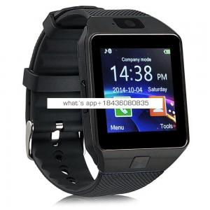 High Quality Wholesale Bluetooth V8 Gt08 Dz09 Android Phone Band Sport Smart Watch