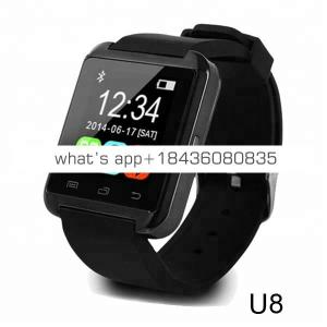 Hot Selling Sport Sim Watch Phone Smartwatch Android V8 GT98 DZ09 GV18 GT08 Smart Watch 2019
