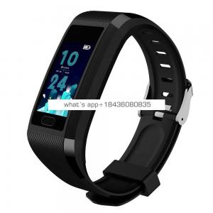 Hot Waterproof Health Sleep Monitoring Wristband Fitness Tracker Sport Smart Bracelet