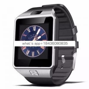 Hot sale Original Smart electronics Watch dz09 Camera Wrist Watches SIM Card Smartwatch For Android For Iphone