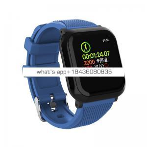 Hot sale Wireless Smart band DB12  reloj inteligente Bluetooth Smart Watch