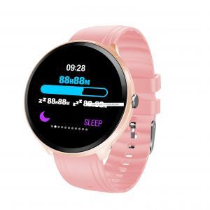 Intelligent Health Sleep Monitor Bracelet Mens watch blood pressure bracelet smart fitness watch 2019
