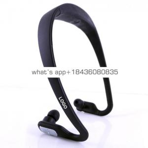 Long Standby StereoBT Sports Headsetwith Adavanced DSP Technologies, Lithium Battery