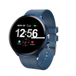 Luxury Wrist Watch Sport Sleep Monitor  Fitness Tracker Smart Bracelet