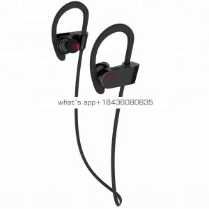 Made In China Waterproof Sport Blue tooth Earphone Wireless Headphone Headset With Noise Cancelling