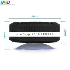Mini 4.0 IP65 Waterproof subwoofer stereo radio FM outdoor wireless Speaker