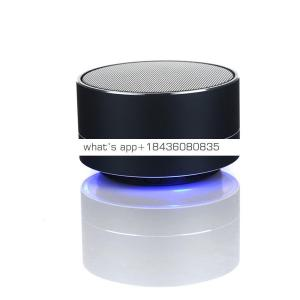 Mini Wireless car Speaker Sound System Stereo portable bluetooth speaker