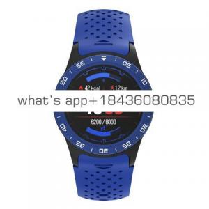 Multi-sports Internal GPS sport smart watch with smart notification 2019 smartwatch for outdoor