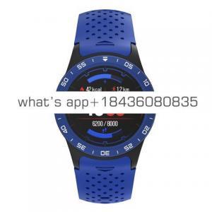 Multi-sports Internal GPS sport smart watch with smart notification 2019 smartwatch for outdoor