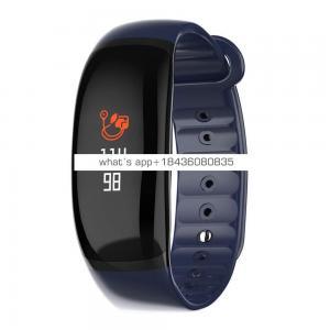 New Arrival B70 Non-app Request IP67 Waterproof Smart Watch Bracelet