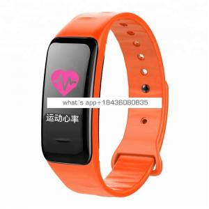 New Smart Wrist Band Watch Fitness Tracker