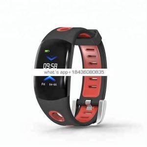 New arrival intelligent watch heart rate monitoring fitbit smart watch smart bracelet