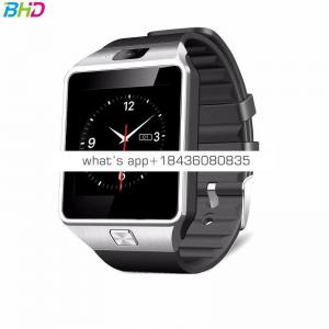 New product Oem sport dz09 smart watch sim card for smart watch