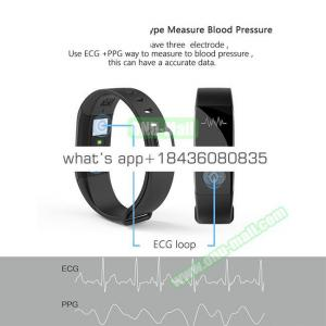 Newest Technology E29 Smart Chip Wireless PPG+ECG Sports Smart Bracelet