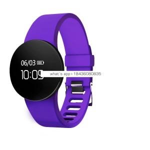 OEM  bluetooth Swimming waterproof  IP68 smartwatch android touch screen sport lemfo smart bracelet