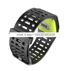 P1 GPS Smartwatch Waterproof Men Sports Watch Color Screen Heart Rate Monitor Smart Bracelet Fitness Tracker Smart Watch