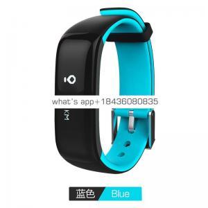 P1 smart watch heart rate, blood pressure BT digital wrist band