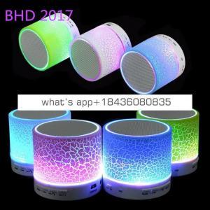 "Popular LED Mini 18"" subwoofer Speaker box with fm radio for phone"