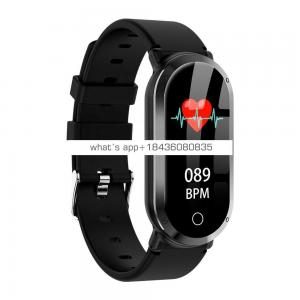 Private Label Heart Rate Monitoring Fitness Android Sport Smart Watch Bracelet