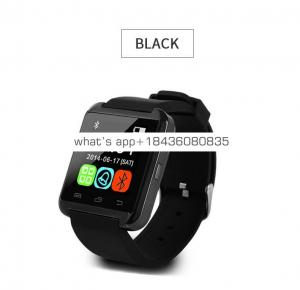 Professional Factory Supply Oem Design U8 Sport Smart Watches