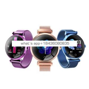R6 smart Watch Android Screen Bluetooth woman analog watch Apple Watch 4 G