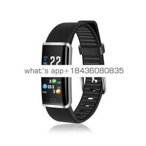 R9 Bluetooth Smart Bracelet Heart Rate Blood Pressure Blood Oxygen Calories Pedometer Sleep Monitor Sport Smart Watch