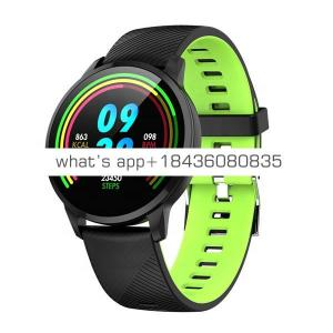 S16 Color Screen Smart watch IP67 Waterproof Heart Rate Monitor Fitness Activity Tracker Sleep Monitor Smart Bracelet