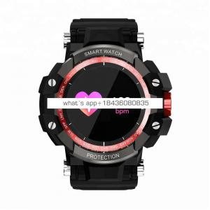 Smart Anti- Three Sports, Sports Fans Exclusive Timepieces Digital Watches Men Wrist