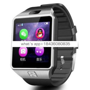 Smart Watch DZ09 Digital Wireless Smartwatch With Camera SIM Card For IOS Android