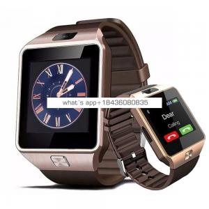 Smart Watch Digital DZ09 U8 Wrist Men Electronics SIM Card Sport watch For iPhone Android Phone Wach