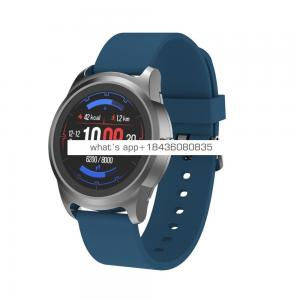 Smartwatch  Touch Screen  Message Reminder Pedometer GPS Outdoor Watch