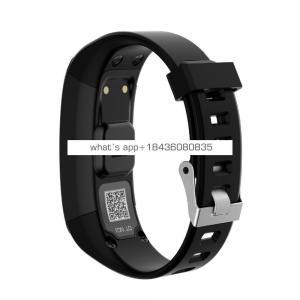 Sport Waterproof multifunctional intelligent Bracelet