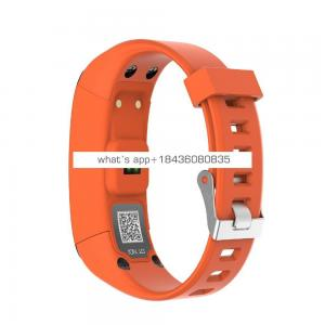Sport Waterproof multifunctional intelligent Bracelet